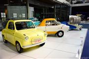 Micro, bubble & popular cars at Autoworld - foto 27 van 70