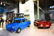 Micro, bubble & popular cars at Autoworld - foto 33 van 70