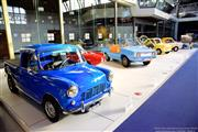 Micro, bubble & popular cars at Autoworld - foto 34 van 70