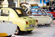 Micro, bubble & popular cars at Autoworld - foto 45 van 70