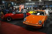 InterClassics Brussels 2016 - foto 72 van 141
