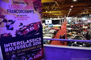 InterClassics Brussels - foto 1 van 291