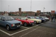 Cars and Coffee, Noord Antwerpen - foto 4 van 218