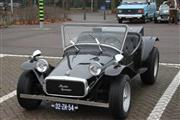 Cars and Coffee, Noord Antwerpen - foto 6 van 218
