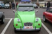 Cars and Coffee, Noord Antwerpen - foto 7 van 218