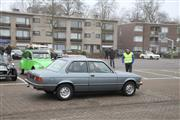Cars and Coffee, Noord Antwerpen - foto 9 van 218