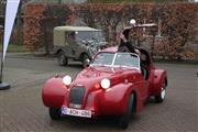 Cars and Coffee, Noord Antwerpen - foto 13 van 218