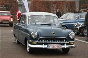 Cars and Coffee, Noord Antwerpen - foto 26 van 218