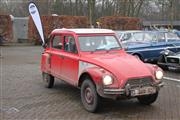 Cars and Coffee, Noord Antwerpen - foto 28 van 218