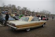 Cars and Coffee, Noord Antwerpen - foto 30 van 218