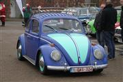 Cars and Coffee, Noord Antwerpen - foto 40 van 218