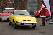 Cars and Coffee, Noord Antwerpen - foto 42 van 218