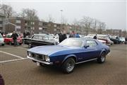 Cars and Coffee, Noord Antwerpen - foto 204 van 218