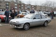 Cars and Coffee, Noord Antwerpen - foto 207 van 218