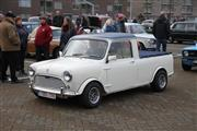 Cars and Coffee, Noord Antwerpen - foto 209 van 218