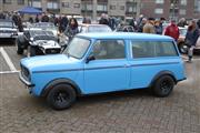 Cars and Coffee, Noord Antwerpen - foto 210 van 218