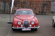 Cars and Coffee, Noord Antwerpen - foto 213 van 218