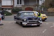 Cars en Coffee in Sint-Pieters-Leeuw - foto 3 van 31