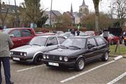 Cars en Coffee in Sint-Pieters-Leeuw - foto 7 van 31