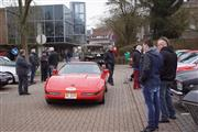 Cars en Coffee in Sint-Pieters-Leeuw - foto 8 van 31