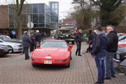 Cars en Coffee in Sint-Pieters-Leeuw - foto 9 van 31