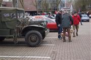 Cars en Coffee in Sint-Pieters-Leeuw - foto 11 van 31