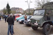 Cars en Coffee in Sint-Pieters-Leeuw - foto 15 van 31