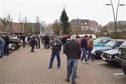 Cars en Coffee in Sint-Pieters-Leeuw - foto 16 van 31