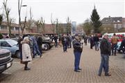 Cars en Coffee in Sint-Pieters-Leeuw - foto 17 van 31