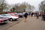 Cars en Coffee in Sint-Pieters-Leeuw - foto 19 van 31