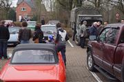 Cars en Coffee in Sint-Pieters-Leeuw - foto 21 van 31