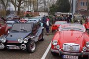 Cars en Coffee in Sint-Pieters-Leeuw - foto 25 van 31
