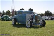 23th Australian Street Rod Nationals Bendigo - foto 6 van 11