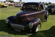23th Australian Street Rod Nationals Bendigo - foto 8 van 11