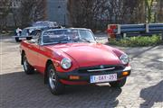 Cars and Coffee, Noord Antwerpen, april 2017 - foto 21 van 241