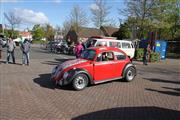 Cars and Coffee, Noord Antwerpen, april 2017 - foto 47 van 241