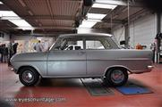 Opel Oldies on Tour - Tienen - foto 4 van 60