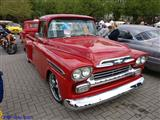 15de Custom Meeting International Tournai - foto 6 van 13