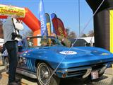 Antwerp Classic Car Event - foto 3 van 45