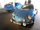 Antwerp Classic Car Event - foto 6 van 45