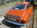 Antwerp Classic Car Event - foto 8 van 45