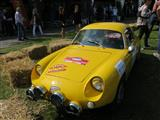 Antwerp Classic Car Event - foto 11 van 45