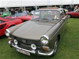 Antwerp Classic Car Event - foto 40 van 45