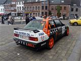 Historic Rally Demo Roger Sauvelon - foto 42 van 53