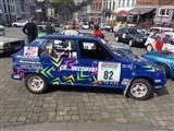 Historic Rally Demo Roger Sauvelon - foto 48 van 53