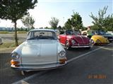 Oldtimermeeting at the Luminus Arena Genk - foto 13 van 224