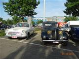 Oldtimermeeting at the Luminus Arena Genk - foto 22 van 224