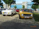 Oldtimermeeting at the Luminus Arena Genk - foto 54 van 224
