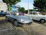 Oldtimermeeting at the Luminus Arena Genk - foto 57 van 224