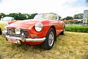MG en Oldies Happening in Maaseik - foto 1 van 57